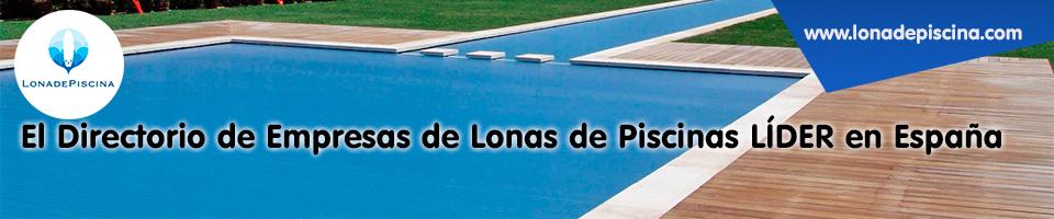 Toldoswebs directorios de empresas de toldos y lonas de for Empresas de piscinas